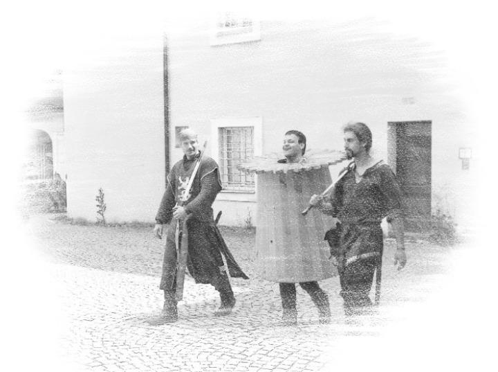 Inquisition Folter Gerichtsbarkeit Schandstrafe