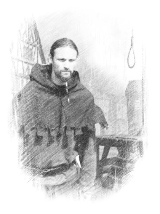 Henker Scharfrichter Richtplatz Folter Galgenberg Inquisition